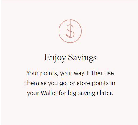 Enjoy Savings